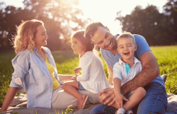 Ailecek Yapabileceğiniz Aktiviteleri Sınırlamayın