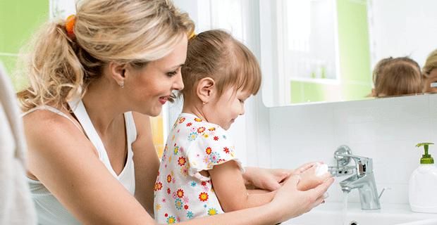 Çocuklara El Yıkama Alışkanlığı Nasıl Kazandırılır?