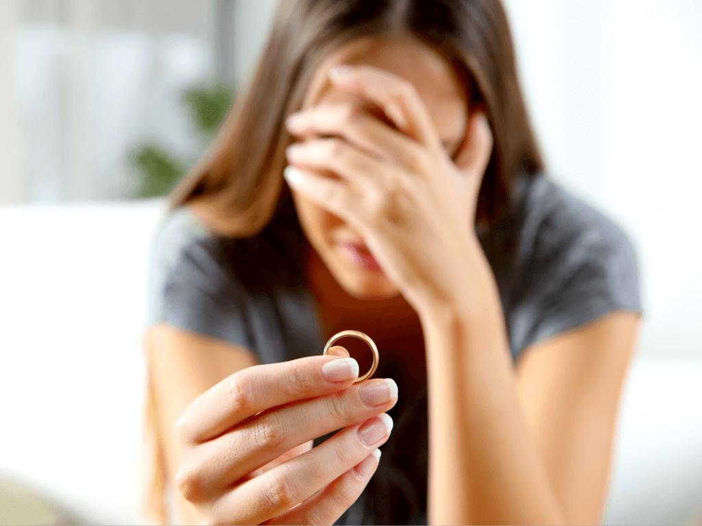 Boşanma Kadınlarda Kalp Krizi Riskini Tetikliyor