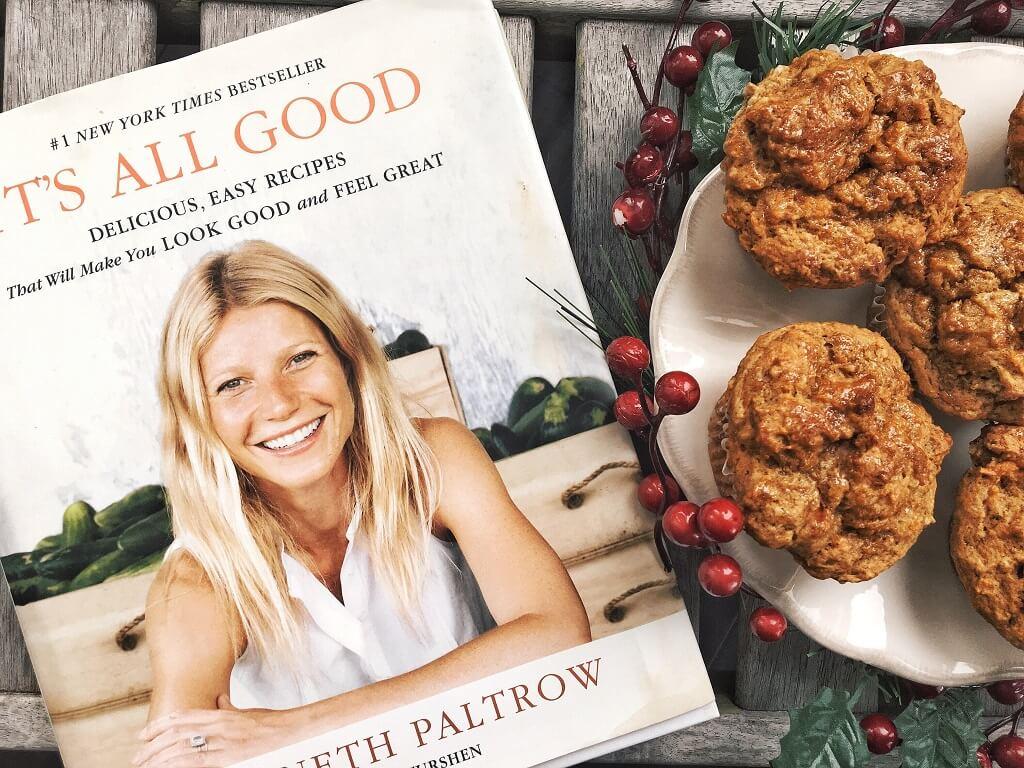 Gwyneth Paltrowdan çalışan kadınlar için detoks 15