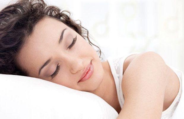 Uyku ile Gelen Sağlık