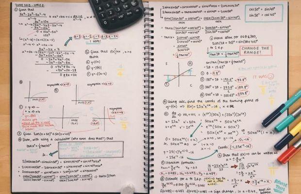 Üniversitede Her Ders İçin Etkili Not Tutma Yöntemleri