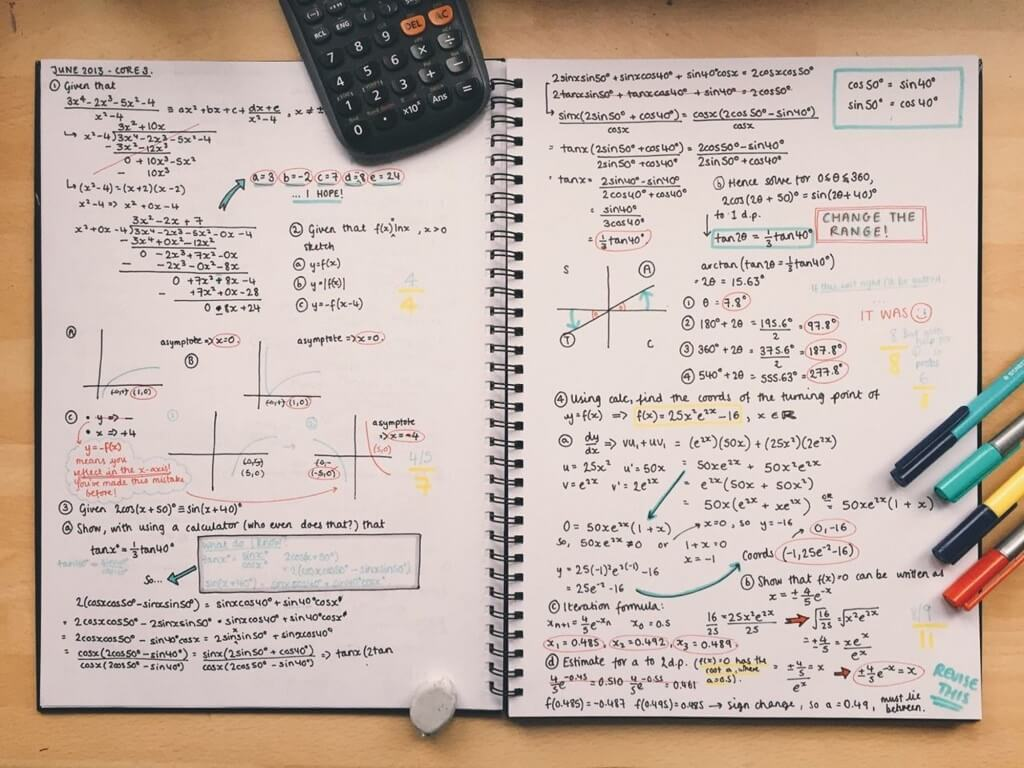 Nasıl etkili not tutulur
