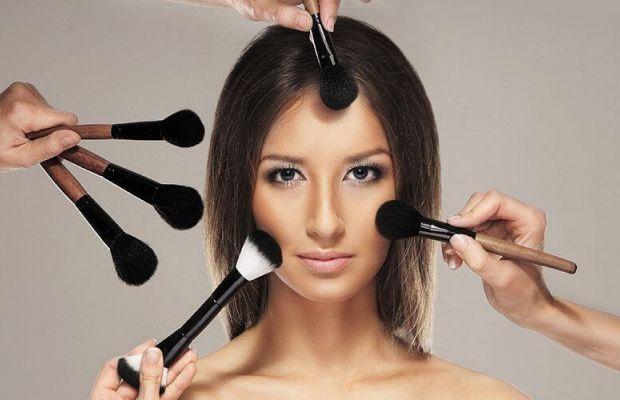 Makyaj Yaparken Bunlara Dikkat