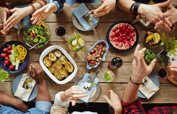 Burçlara Göre İftar Yemekleri Önerileri -2
