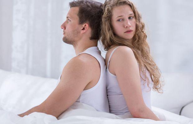 Sevgilinizin Partneri Yerine Annesi Olduğunuzu Gösteren Davranışlar 12