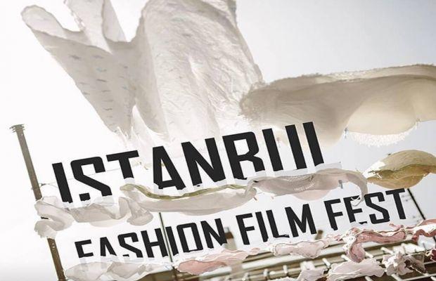 İstanbul Fashion Film Fest 2019