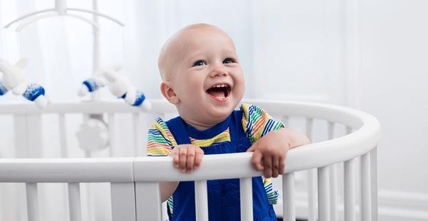Bebek Karyolası Seçerken Nelere Dikkat Etmeliyiz?
