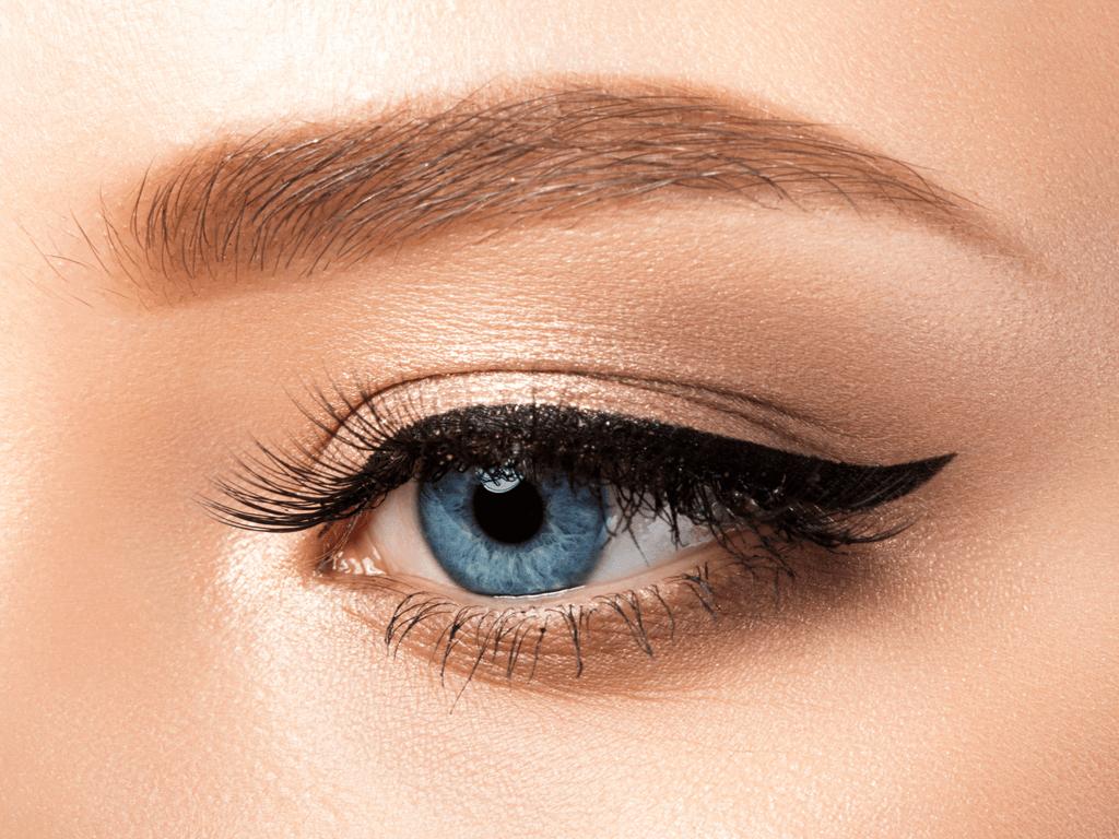 Etkileyici Gözler İçin Sürme Tekniği