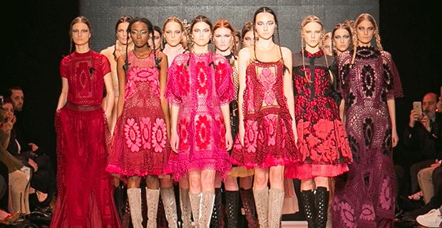 İstanbul Moda Haftasının En Şık Konukları
