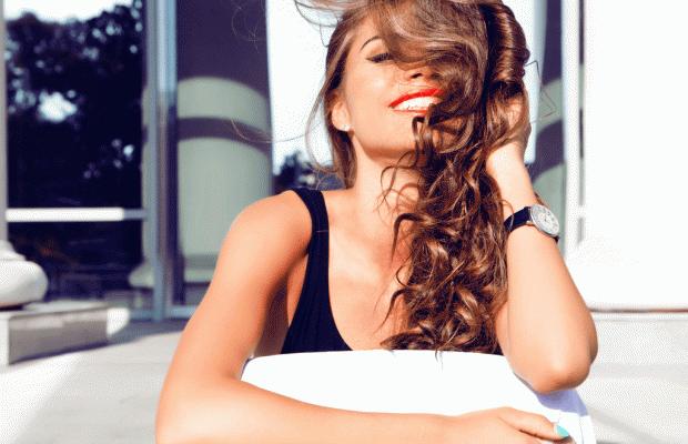 Burcunuza Göre Saç Modelleri