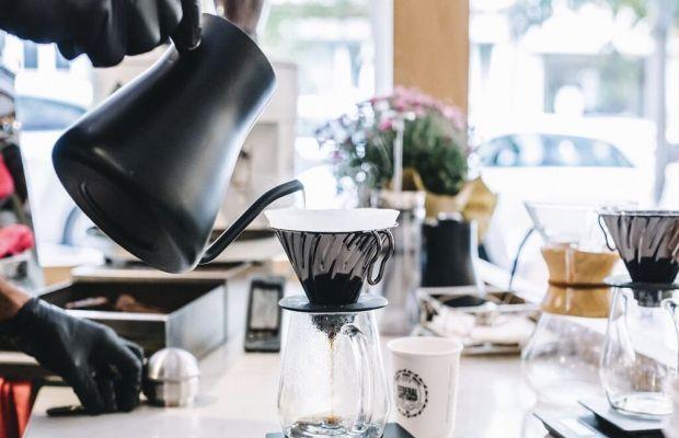 Yeni Nesil Kahvenin En İddialı Markası Federal Coffee Nişantaşında 33