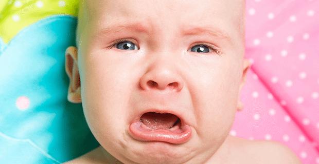 Bebeklerde Kolik Nedir Ve Neden Olur?