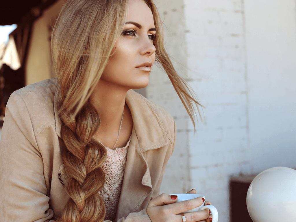 İlk Buluşma İçin Kullanılacak Bayan Saç Modelleri