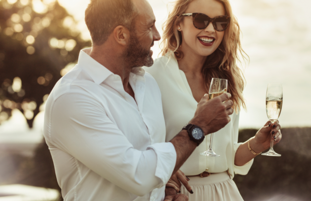 Kendini Mutlaka Ele Verir: Erkeklerin Hoşlanma Belirtileri Nelerdir?
