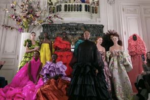 2019 Haute Couture Dosyası