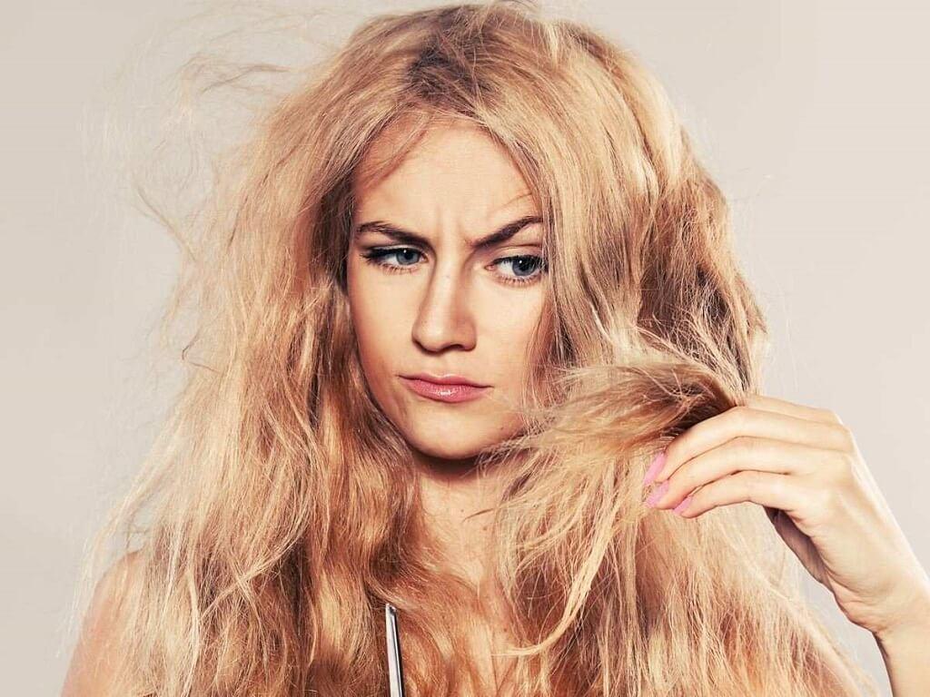 Saç Bakımı İçin Özen Göstermediğiniz 6 Şey