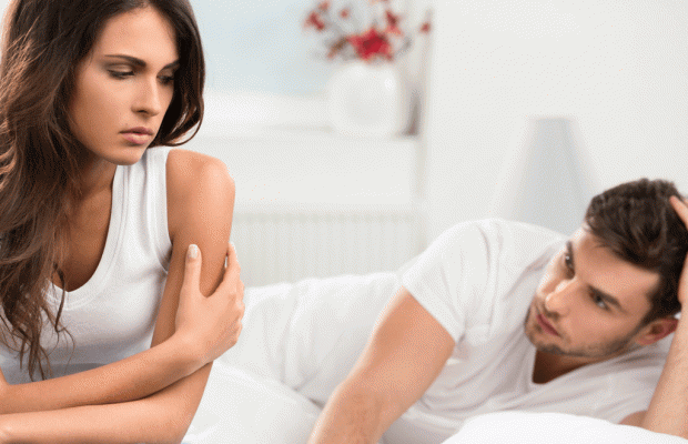 Cinsel Sorunlar Nasıl Başlar ?