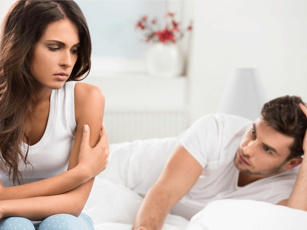 Cinsel Sorunlar Nasıl Başlar