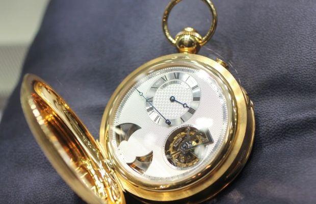 Bunlar Hem Zamanın Hem Paranın Efendileri: Dünyanın En Pahalı Saatleri
