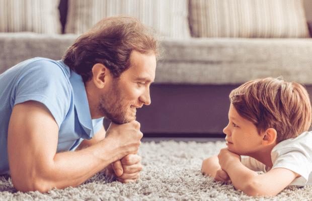 Akrep Burcu Bir Babaya Mı Sahipsiniz ?