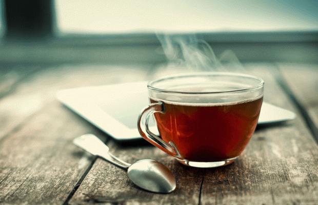 Burcuna Göre Metebolizmanı Güçlendirecek Çay Önerileri