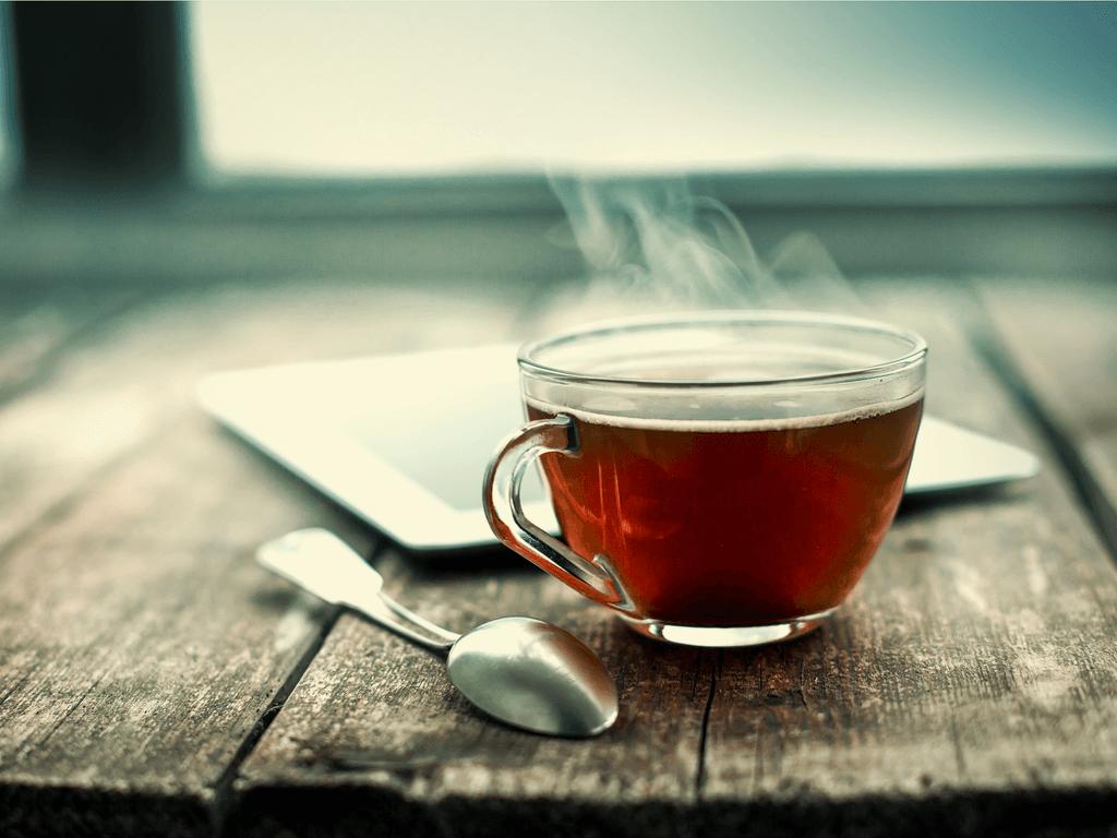 Burcuna Göre Metebolizmanı Güçlendirecek Çay Önerileri 51