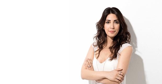 Türkiye'nin İlk Tasarım İç Giyim Markası La Dolce Passione ve Yaratıcısı Tuğçe Özimir Erkin Röportajı