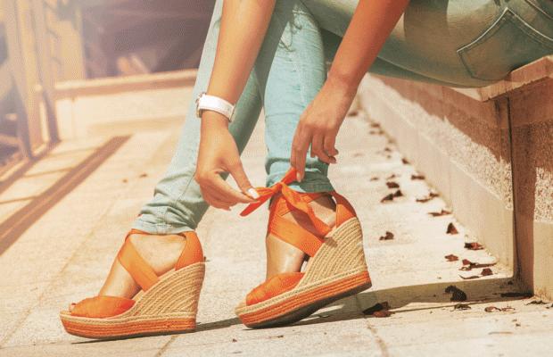Ayakkabı Dosyası