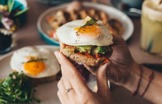 Yaza Hazırlık Başlasın! Haftada 5 Kilo Zayıflatan Yumurta Diyeti