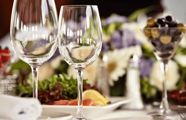 Yemek Masası Düzeniniz İle Sanatsal Yönünüzü Konuşturun