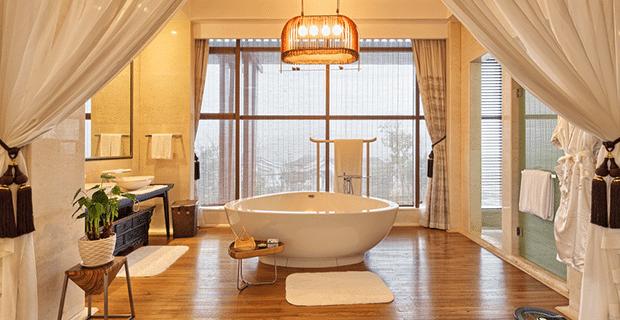 8 Adımda Etkileyici Banyo Dekorasyonu Nasıl Yapılır?