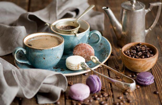 Yoksa Siz de Kahve Falı Bağımlısı Mısınız?