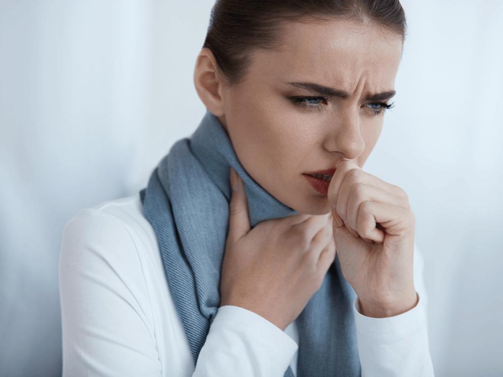 Boğaz Ağrısını Geçirmenin Yöntemleri