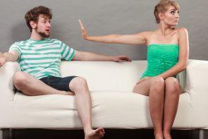 Erkek Arkadaşınızın Sizin İçin Doğru Kişi Olmadığı