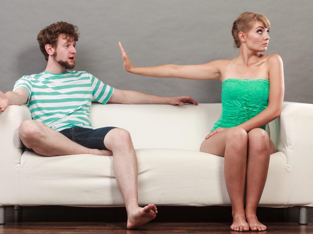 Erkek Arkadaşınızın Sizin İçin Doğru Kişi Olmadığının 8 İşareti