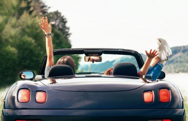 Rüyada Araba Kullanmak Ne Anlama Gelir Kadincom