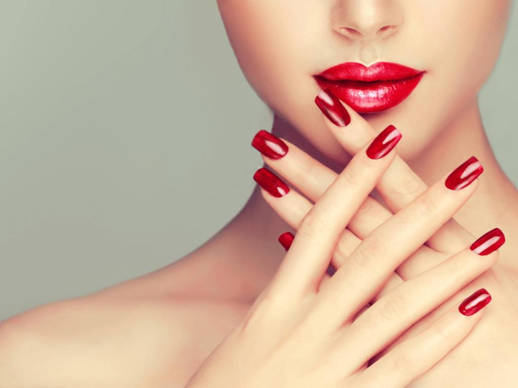 5 Adımda Jel Manikür Sonrası Tırnak İyileşmesi