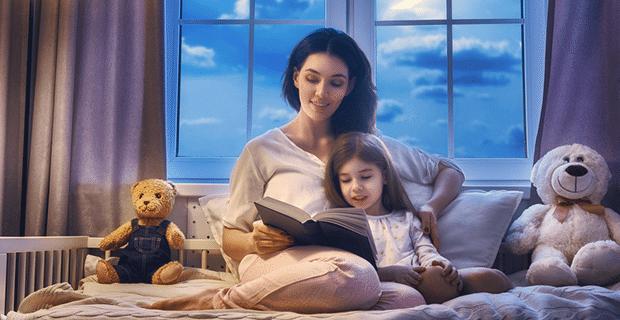 Çocuklar İçin En Güzel Masal Kitapları