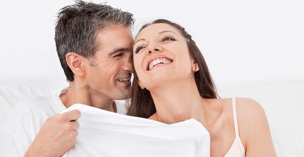 Kadınlarda ve Erkeklerde 40 Yaş Sonrası Seks