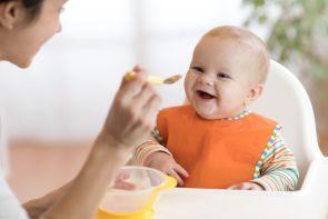 Bebeklerde Alerji Olur mu? Bebek Alerjileriyle İlg