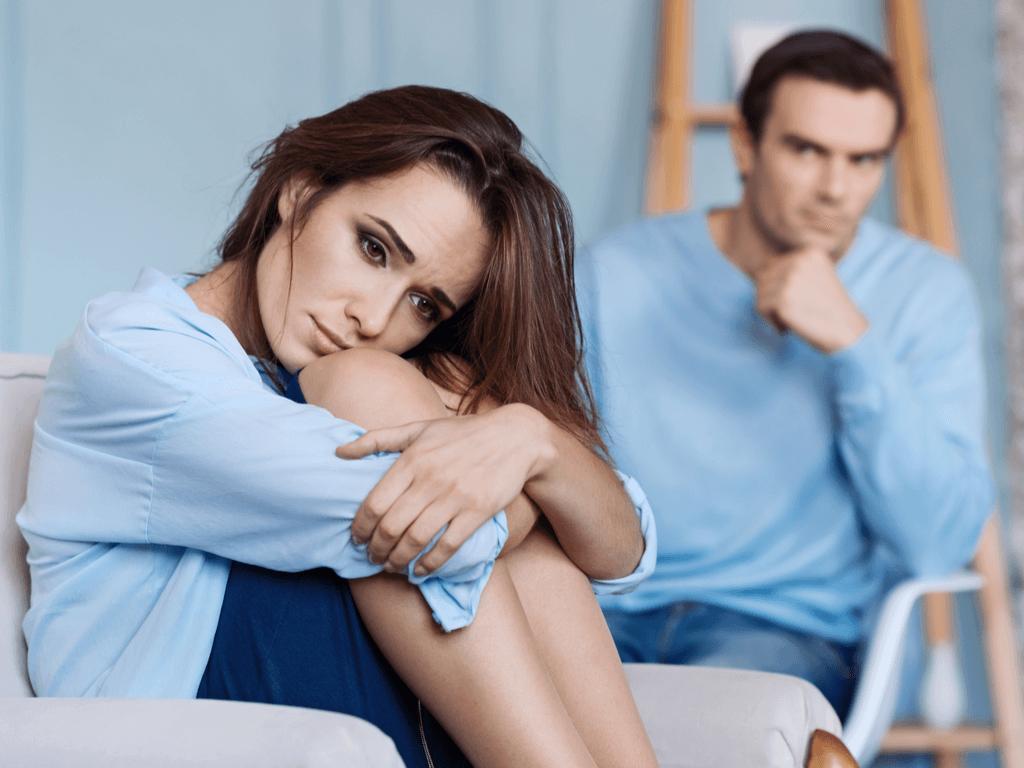 Ayrılmak isteyen erkek nasıl davranır