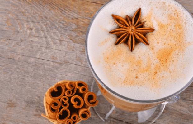 Chai Tea Latte Tarifi 3
