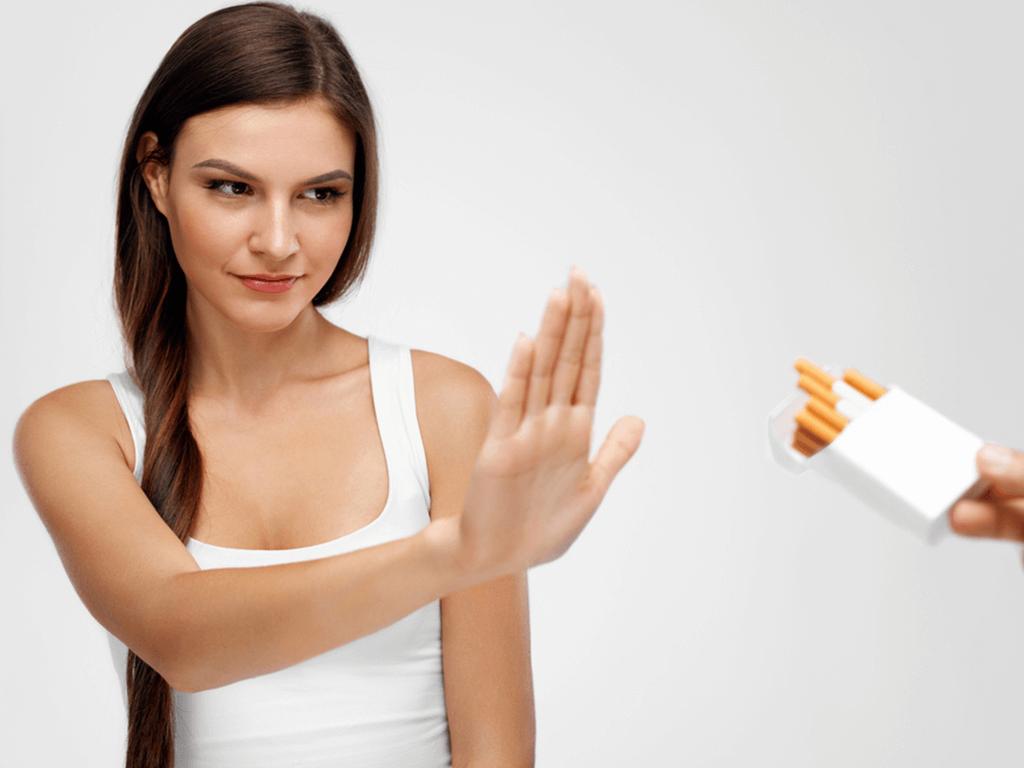 Ramazanda sigarayı bırakmak istiyorsanız