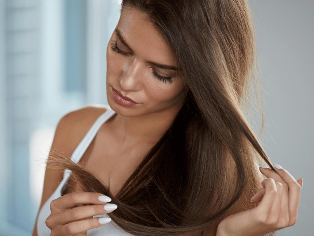 Saçlara Hacim Vermek İçin Püf Noktalar