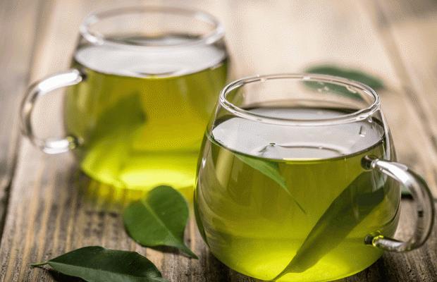 Her Derda Deva Bir Mucize 'Yeşil Çay'