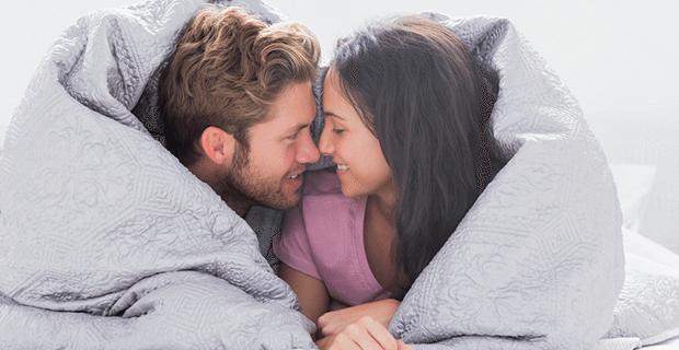 Seks Hayatını Renklendirmek İçin Fantezi Kurmak Gerekli mi?