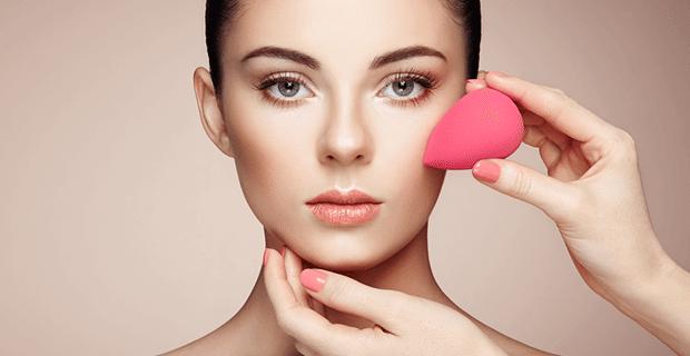 Makyaj Süngeri Nasıl Kullanılır?