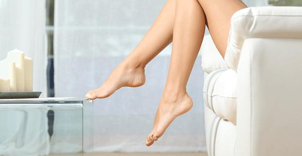 Güzel Ayaklara kavuşmak İçin Topuk Çatlakları Nasıl Giderilir?