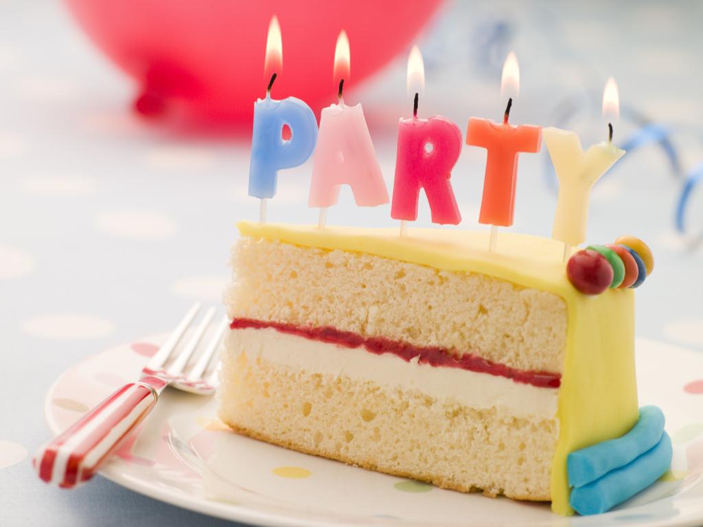 Doğum Günü Partinizi Kendiniz Planlayın